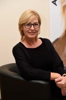 Elfi Fluhr-Mayer